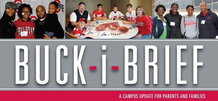 Buckeye Parent News